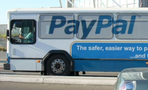 Paypal Strikes again, says No more Bank Withdrawals